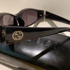 Gucci Sunglasses AUTHENTIC GG2456